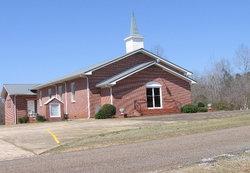 Rehope Baptist Church Cemetery
