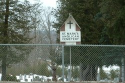 Saint Marks Anglican Cemetery