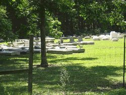 Point Pleasant Baptist Cemetery