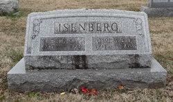 Rev Carl Whitmer Isenberg