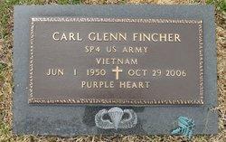 Carl Glenn Fincher