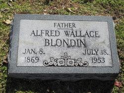 Alfred Wallace Blondin