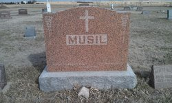 Frank Samuel Musil