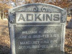 William Henderson Adkins