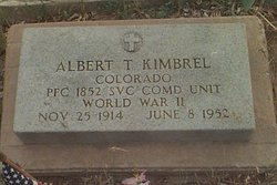 Albert Thomas Kimbrel
