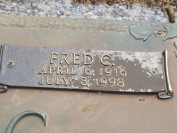 Fred Clower DeLong