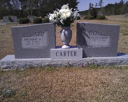 John Robert Carter Jr.