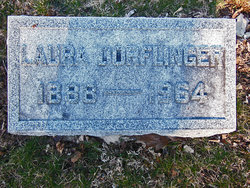 Laura Belle <I>Mayer</I> Dorflinger