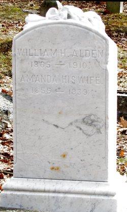 William Herbert Alden
