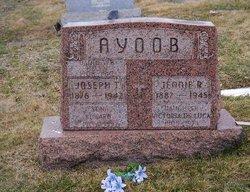 Edward Ayoob