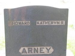Katheryn Rose <I>McAvoy</I> Arney
