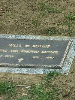 Julia M. Bishop