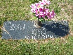 Dewey Allen Woodrum