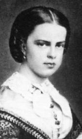 Maria-Ludovica Teresa Clothilda <I>Savoy-Carignano</I> Bonaparte