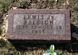 Lewis Francis Raleigh, Jr