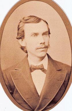 Henry Parry Jones