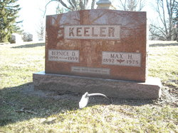Bernice D Keeler