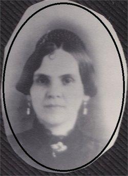 Mary Jane <I>Williams</I> Brown