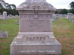 Frank Pachey