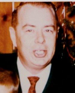 George Melvin Ayars, Jr