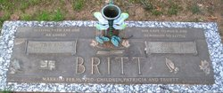 Phyllis Arlene <I>Boaldin</I> Britt