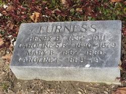 Henry B Furness