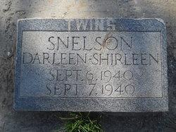 Shirlene Snelson
