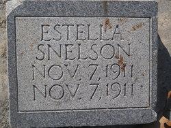 Estella Snelson