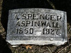 Abel Spencer Aspinwall