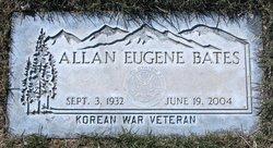 Allan Eugene Bates