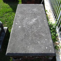 William Alphonse Catonnet