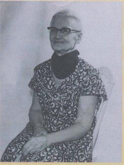 Hattie Mae <I>Kiser</I> Vest