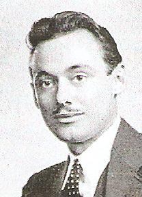 George Esputa Bentley