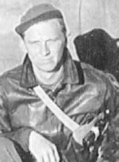 Sgt Roger Thomas Leking