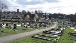 Killingbeck Roman Catholic Cemetery