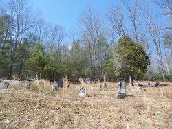 Hicks (Joseph) Cemetery