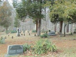 Sampson Cemetery