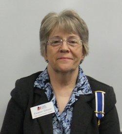 Eleanor Gibson