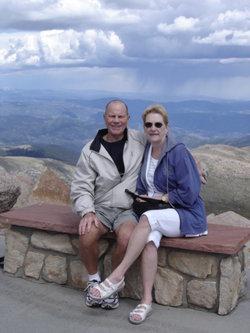 Bob & Donna Werner