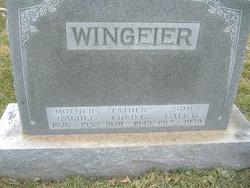 Gale George Wingeier