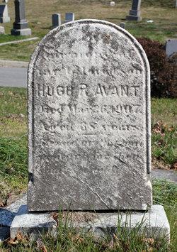 "Fitzhugh Randolph ""Hugh"" Avant"