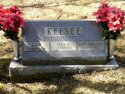 Grat Keesee