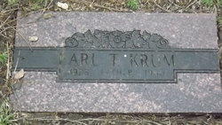 Earl Theodore Krum
