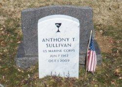 Anthony T Sullivan