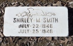 Shirley M Smith