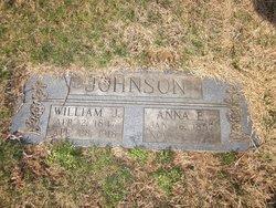 Anna E. Johnson