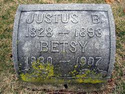"""Betsy """"Betsey"""" Sackett"""