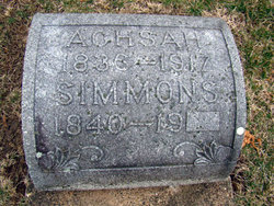 Simmons Sackett