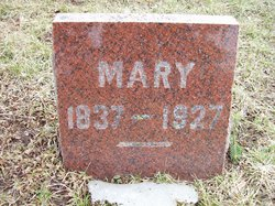 Mary M <I>Root</I> Vosberg