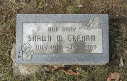 Shawn Michael Graham